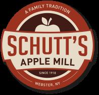 Shutt's Apple Mill