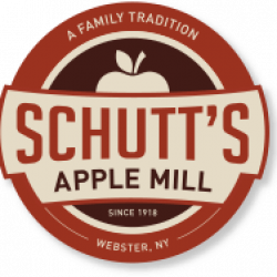 Shutt's Apple Mill